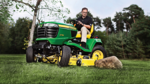 commercial mowing Brisbane
